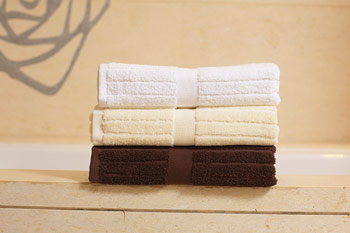 Wholesale 100% pure cotton gift towels for home, for hotel towel