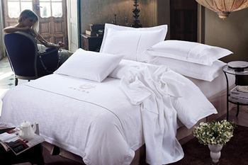 China supplier custom home textile cotton luxury bedding sets