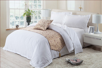 City night style print bedding set/comforter set cotton Fabric