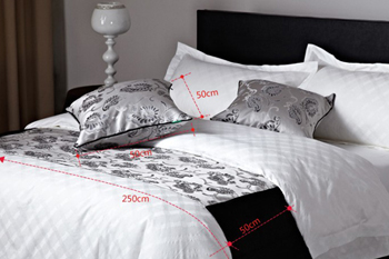 Newest high quality 100% cotton bedding sets