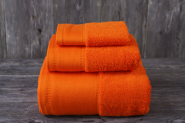 Luxury towel dobby patterned towels made by your design