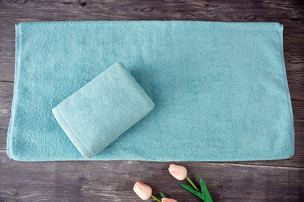Cheap Wholesale Pure Cotton Plain Dyed Terry Hand Bath Towel