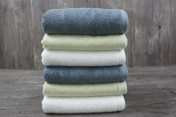 Promotion Solid Color Gift Towel Bath Hand 100% Cotton Custom