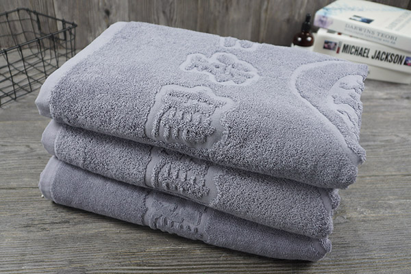 High Quality Gift Towel Specifications 70*140cm Bath Towel