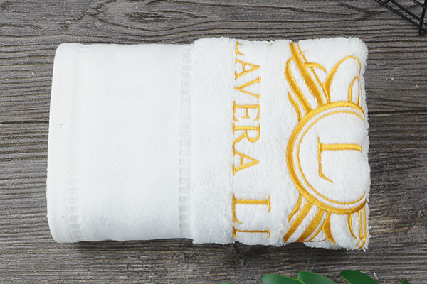 Towel Gift Set Ideas for Luxury 100% Cotton Dobby Hand Towel