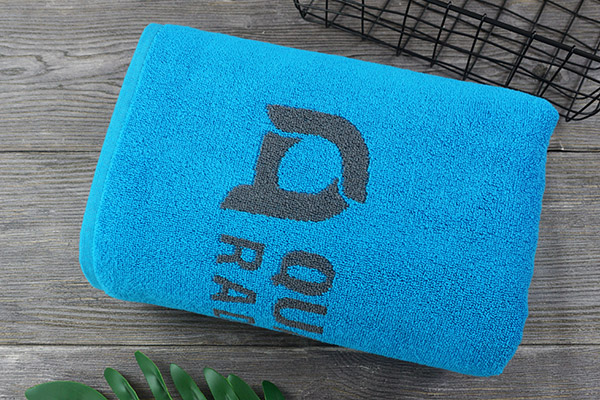 Customized and Design Your Own Large Bath Towel Brands