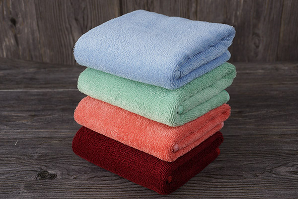 Wholesale Multicolor Salon Towel High Grade Color Fastness