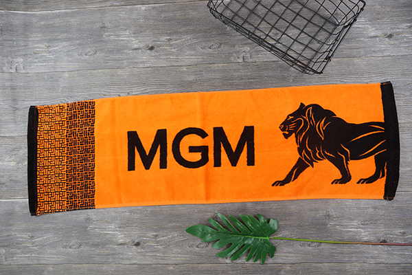 China Factory Price Promotion Gym Personalized Sports Towel
