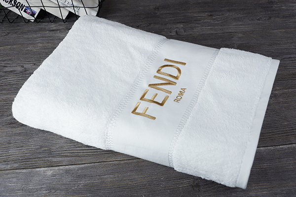 Adult 100% cotton white towel wholesale quality for star hotel
