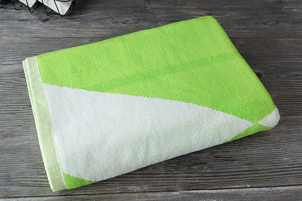Factory wholesale adult quality 100% cotton towels for gifts