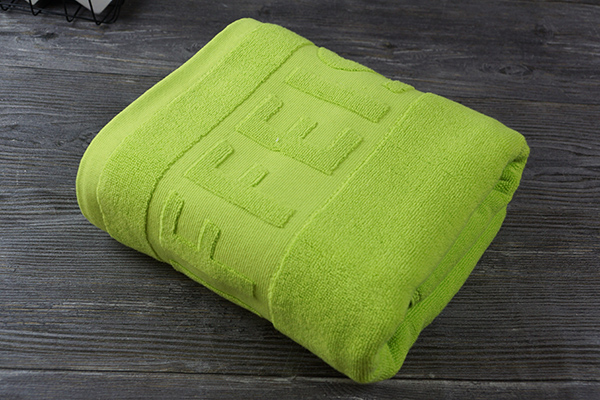 High quality low price exquisite 100% cotton towel gift